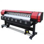 1,6 m Drucker zum Drucken Banner-Solvent-Drucker Großformatdrucker WER-ES1601