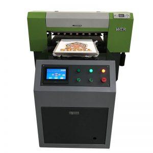 2018 neues produkt 8 farben inkjet a1 6090 uv flachbettdrucker