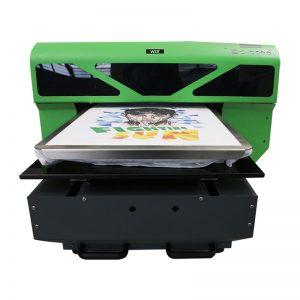 Digital TPF Technologie Textil billig direkt an Kleidungsstück Drucker WER-D4880T