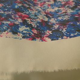 Digital Textildruck Probe 2 von digitalen Textildrucker WER-EP7880T