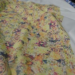 Digitales Textildruckmuster 3 von A1 Digital Textildrucker WER-EP6090T