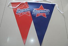 Flag Tuch Banner gedruckt von 1,8 m (6 Fuß) Eco-Solvent-Drucker WER-ES1801 2