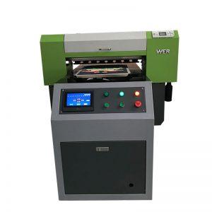 Made in China billig Preis uv Flachbettdrucker 6090 A1 Größe Drucker