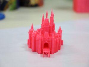 One-Stop-3D-Drucklösung