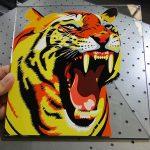 One-Stop-Glasdrucklösung