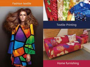 One-Stop-Textildrucklösung
