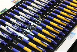 Pens Proben auf WER-EH4880UV