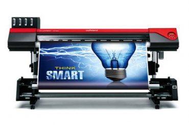 RF640A Hohe Qualität 2000x3000mm beste Großformat-Tintenstrahldrucker