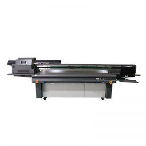 WER-G3020 UV-Flachbettdruckmaschine