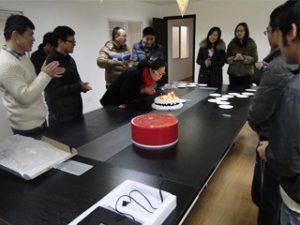 Arbeiter hat Geburtstag, 2015