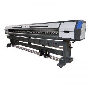 Günstigen Preis 3,2 Mt Kleidungsstück Vinyl-Plotter Infinity Großformat digitale Inkjet-Druckmaschine WER-ES3202