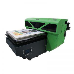 digitale Kleidungsstück Druckmaschine T-Shirt Druckmaschine Preise in China WER-D4880T