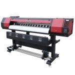 hohe Qualität und billig 1,8 m Smartjet dx5 Kopf 1440 dpi Großformatdrucker für Banner-und Aufkleberdruck WER-ES1902