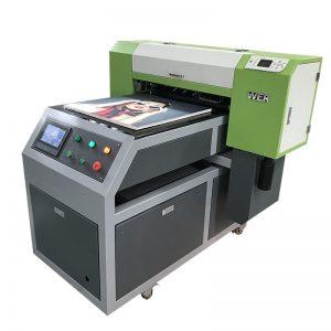 hochauflösende A1 T-Shirt Druckmaschine für Kleidungsstück WER-EP6090T