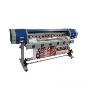 Hersteller besten preis hohe qualität t-shirt digitale textildruckmaschine tintenstrahldrucker sublimationsdrucker WER-EW160