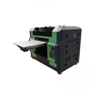 beliebte A3 329 * 600mm, WER-E2000 UV, Flachbett-Tintenstrahldrucker, Smartcard-Drucker