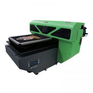 Qualität A2 dtg Drucker Fabrikpreis digitale Textil T-Shirt Druckmaschine WER-D4880T