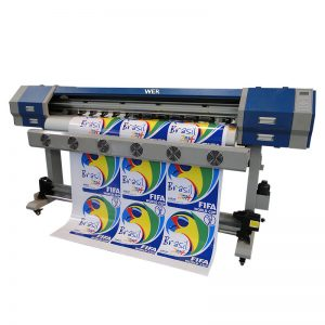 Polyprint DTG Textildrucker WER-EW160