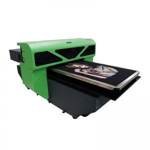 T-Shirt Druckmaschine Preise in China WER-D4880T